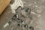 Zelfrijzend bakmeel recepten
