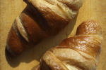 Roombotercroissants recepten