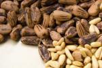 Pijnboompitjes recepten