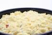 Aardappel-appelsalade met room recept