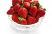 Aardbeien shake recept