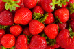 Aardbeien-munttaart recept