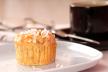 Apfelstrudelcupcakes recept