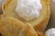 Appelbollen met amandelspijs en hazelnoten recept