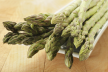 Asperge met walnootdressing recept