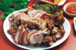 Babi smoor pedis (Varkensvlees in bouillon) recept