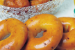 Bagels met verse roomkaas en notenconfiture recept