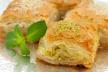 Fruitsuiker baklava recept