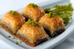 Baklava (notengebak) recept