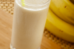 Chocolade shake met spinazie - stiekem gezond! recept