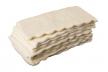 Bladerdeeg flapjes met walnoot recept