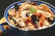 Vlaamse bouillabaisse van Noordzeevis recept