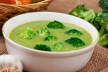 Broccoli prei soep recept