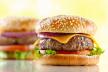 Hamburger/Cheeseburger met zelfgemaakte broodjes recept
