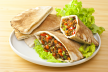 Broodje shoarma (broodje warm vlees) recept