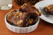Gevulde brownies recept