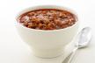 Bruinebonensoep met bakbacon en kruidnagel recept