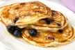 Buttermilk pancakes recept