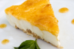 Cheesecake met abrikozen recept