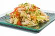 Chinese koolsalade recept