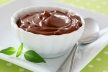 Chocomousse recept