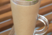 Chocolade smoothie recept