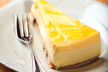 Cheesecake met citroen recept