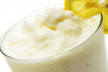 Citroen milkshake recept