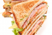 Clubsandwich XXL recept