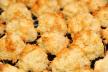 Kokosmacronen recept