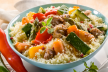 Groentecouscous recept