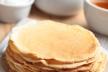 Flensjes met champignonragout recept