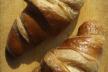 Broodje fruitsalade met creme fraiche recept