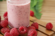 Frambozen smoothie recept
