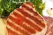 Gegrilde tonijn recept