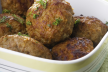 Kofta curry recept