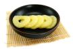 Gestoofde nijlbaars met ananas recept