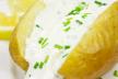 Gepofte aardappelen recept