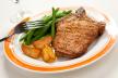 Schnitzel Stroganoff recept