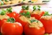 Garnalencr�me in tomaten recept