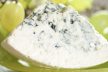 Lamsbout met gorgonzola recept