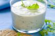 Raita met komkommer (yoghurt met komkommer) recept