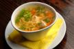 Groente soep recept
