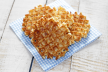 Harde wafels recept