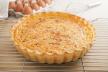 Hartige taart met zalm en kruidenkaas recept