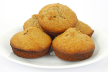 Havermout muffins met dadels recept