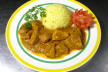 Sayur Kerrie  (Javaans rundvleesgerecht) recept