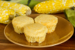 Kaas-maismuffins recept