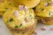 Kaas-uienmuffins recept