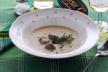 Kastanje-soep recept